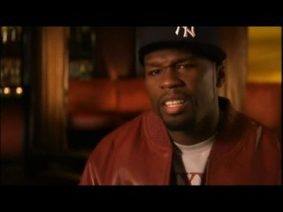 Behind the music: 50 Cent